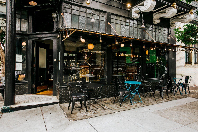 Best San Francisco Wine Bars