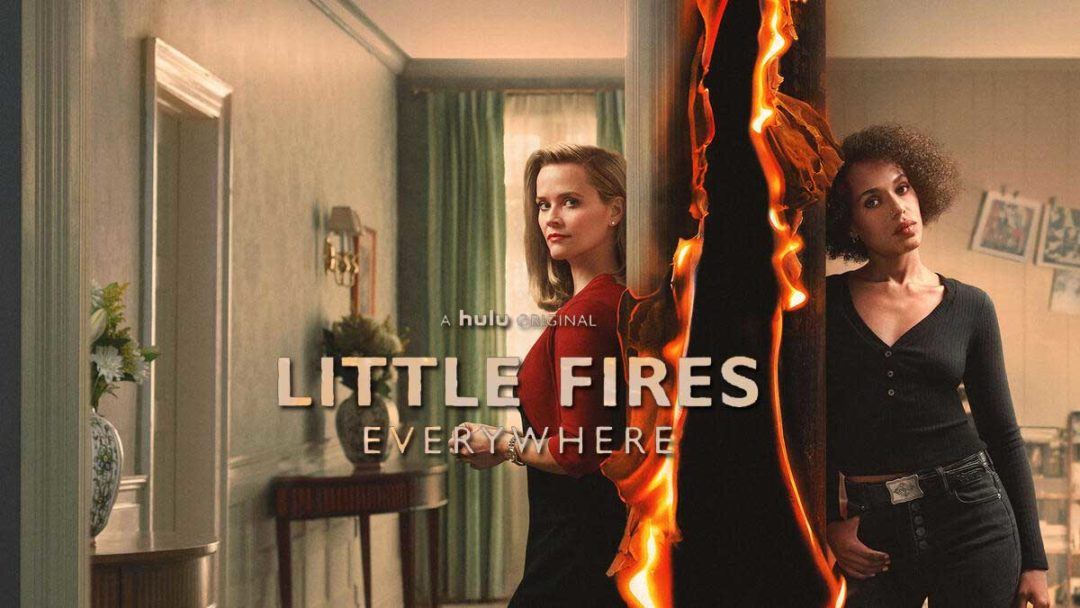 Little Fires Everywhere Hulu