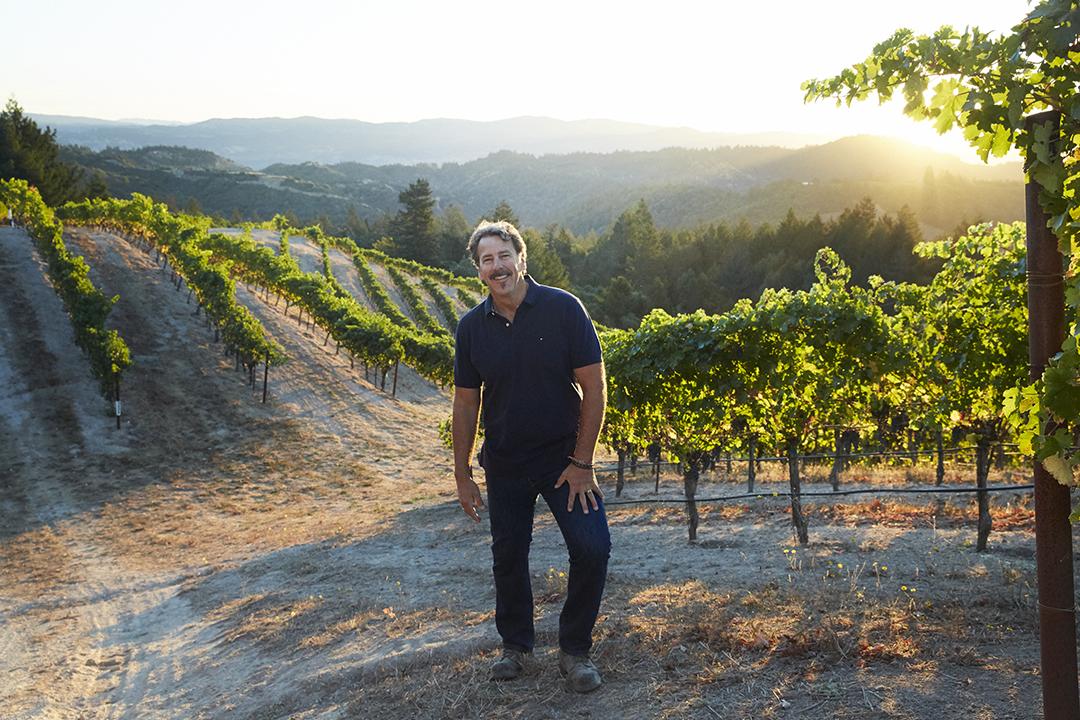 Lokoya Winery Napa