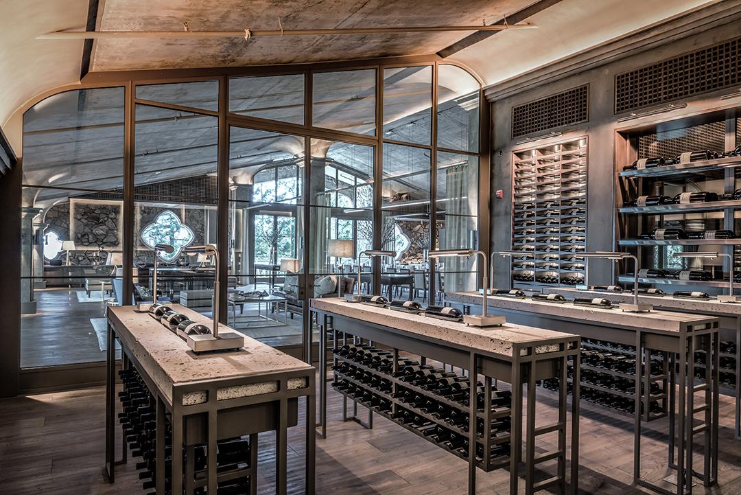 Lokoya Winery