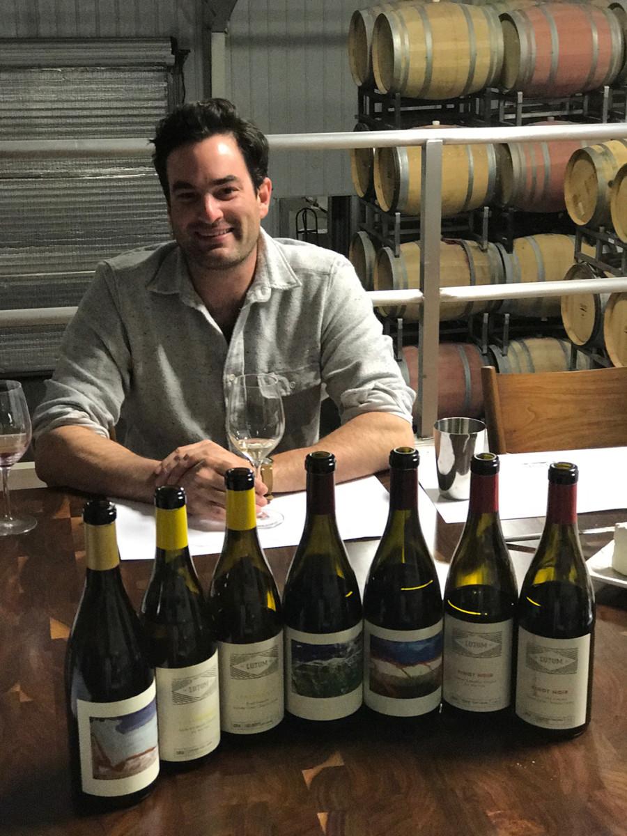 Lompoc Wineries & Tasting Rooms