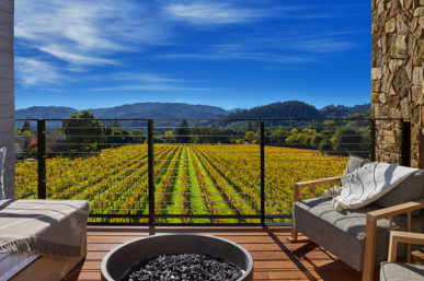 Las Alcobas The Newest Luxury Hotel in Napa