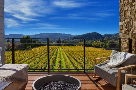 Las Alcobas A Luxury Napa Valley Hotel I Adore