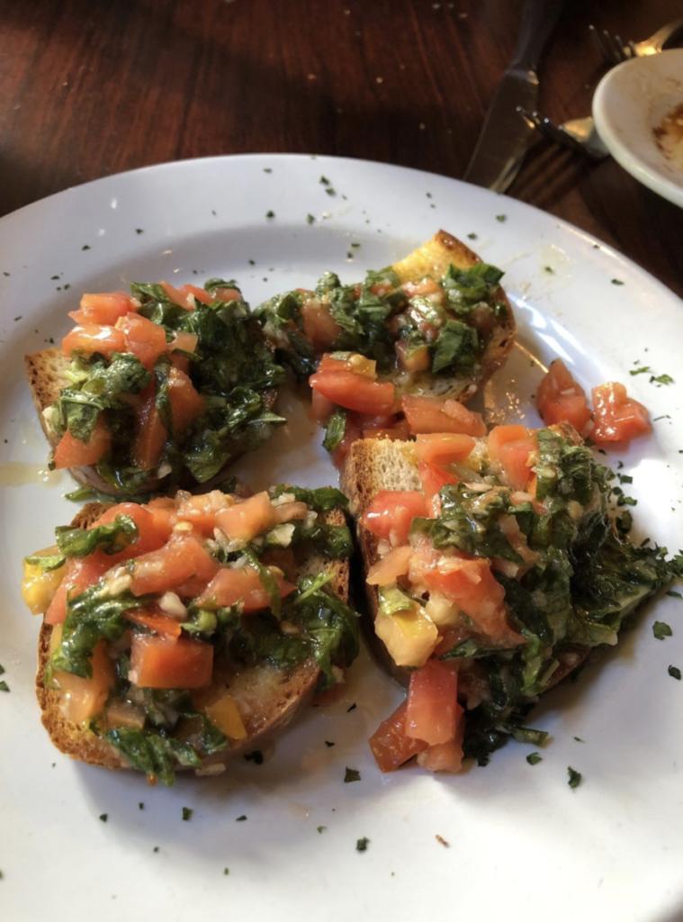 Mendocino Dining Guide