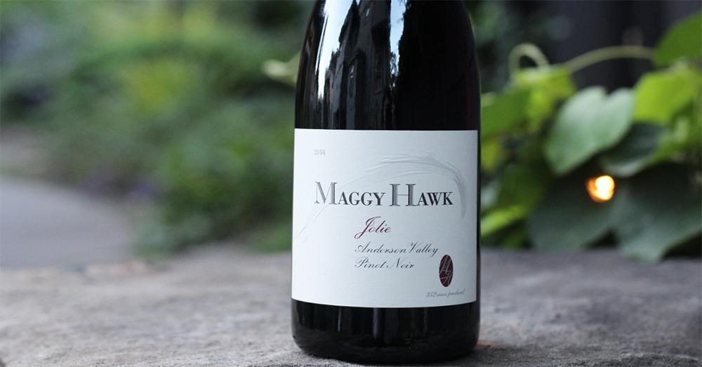 Maggy Hawk Wines