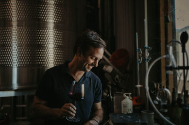 Interview with Winemaker Matt Dees of Mail Road Wines, The Hilt and Jonata