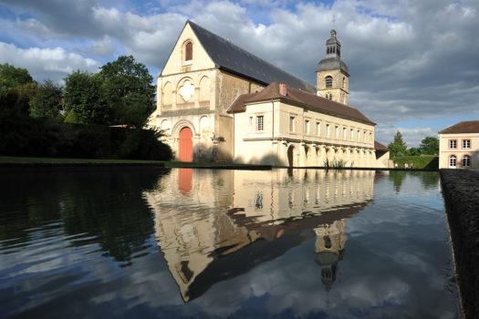 The Spectacular Maison Dom Perignon Tour