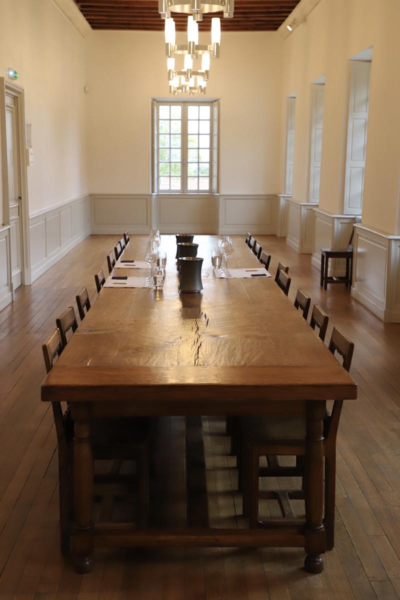 Maison Dom Perignon