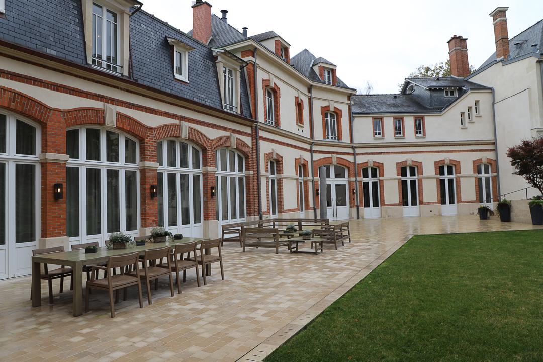 Maison Krug Reims