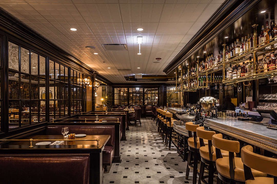 Margaux Brasserie Chicago