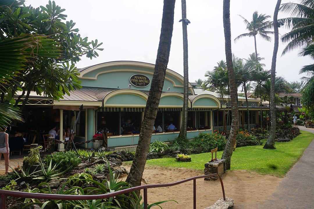 Best Restaurants in Maui