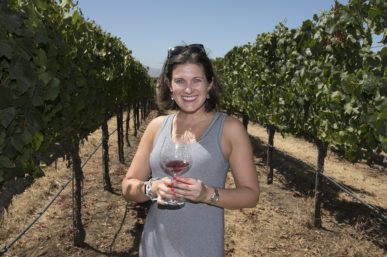 Santa Lucia Highlands & The Fabulous Sommelier Tour I Experienced
