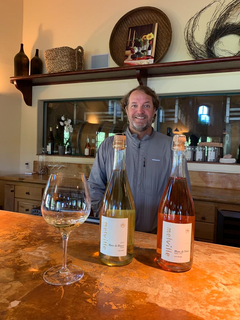 Melville Winery & Vineyards
