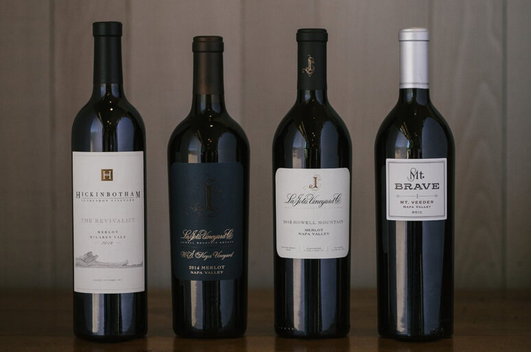 The Best Merlot Wine To Enjoy Now: Merlotme