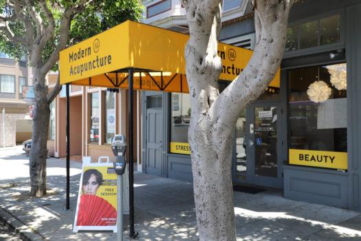 Modern Acupuncture San Francisco A New Studio I Adore