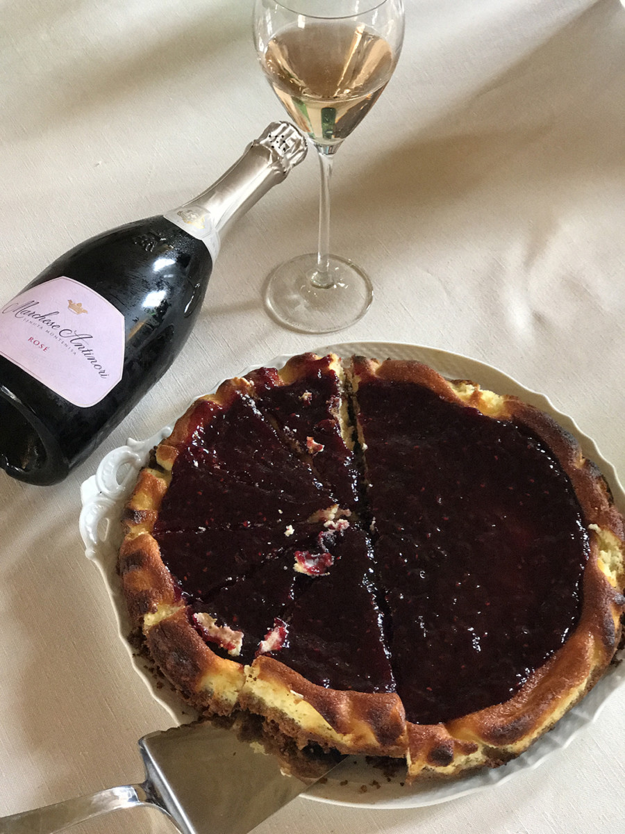 Montenisa Winery Franciacorta