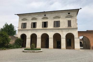 The Incredible La Montesa Winery Franciacortia Italy