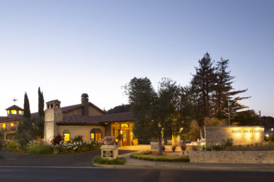 24 Hours in Yountville at The Napa Valley Lodge