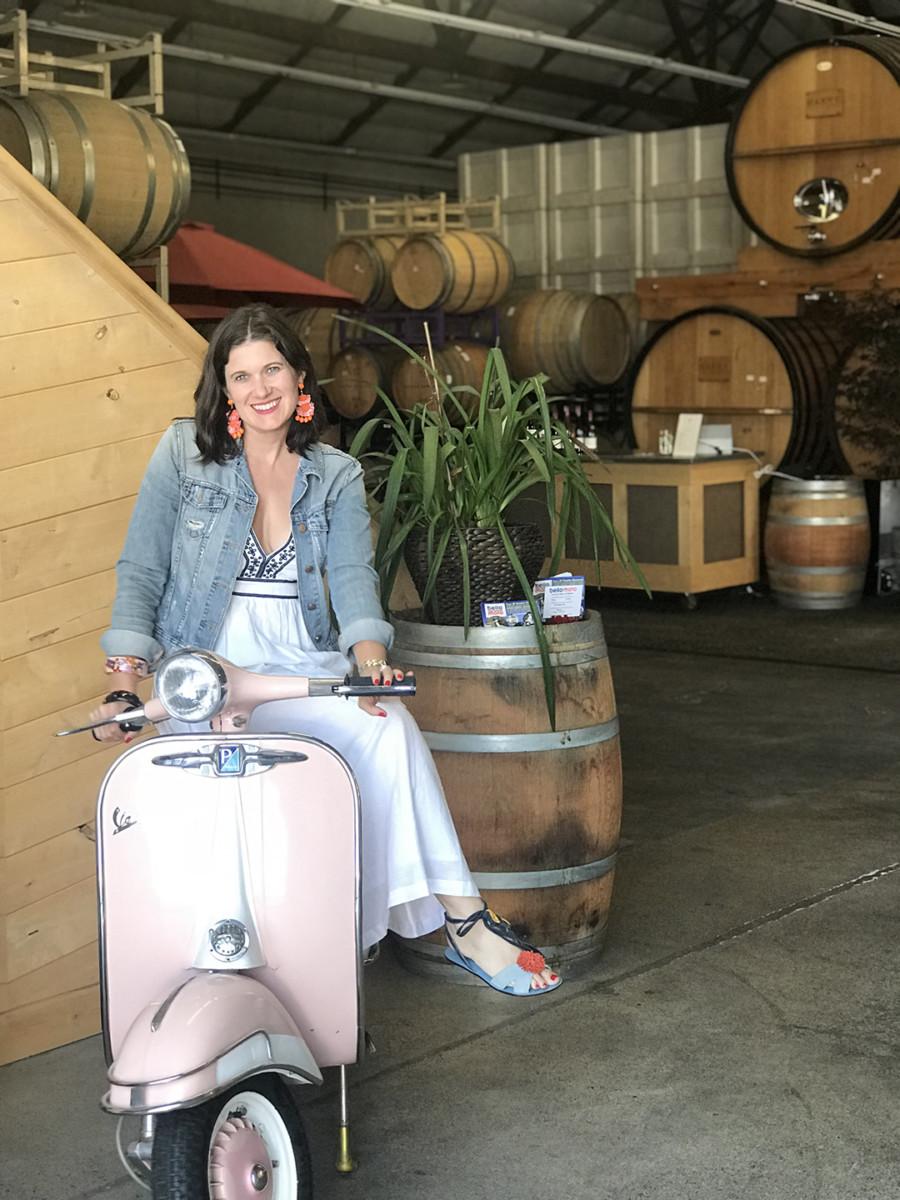 Oakland Urban Wine Trail