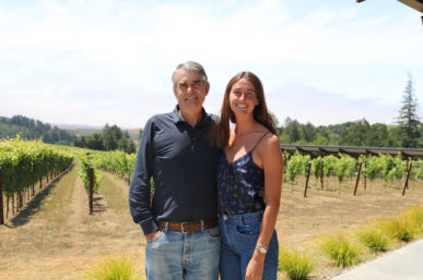 Interview with Steve Kistler of Occidental Wines