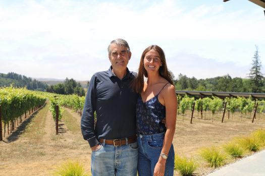 Interview with Steve Kistler of Kistler & Occidental Wines