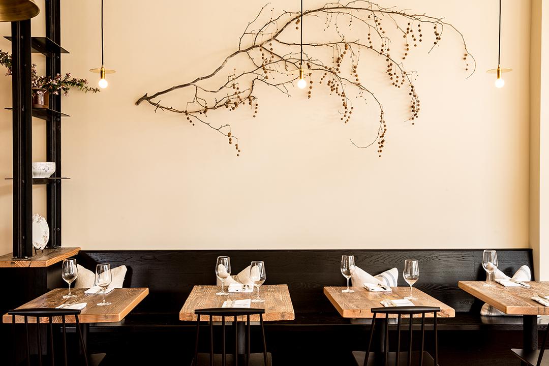 Octavia Restaurant