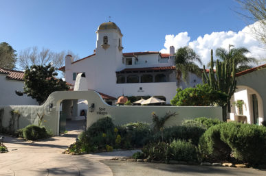 My Lovely Stay at California's Ojai Valley Inn & Spa