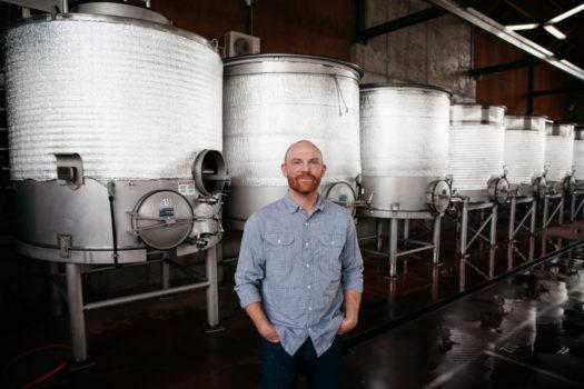 Interview with WInemaker Shane Moore of Gran Moraine & Zena Crown Vineyards