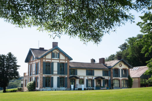 My Magical Stay at Domaine du Chalet