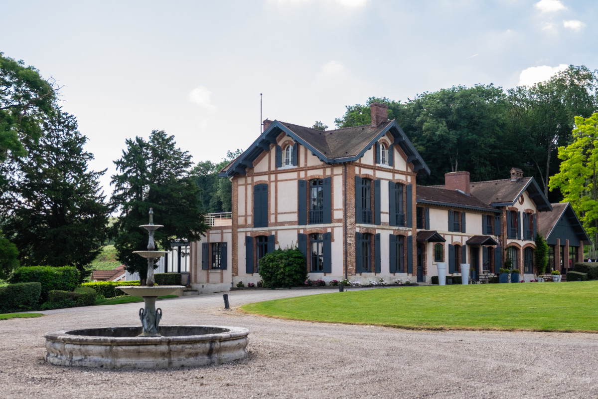 Domaine du Chalet