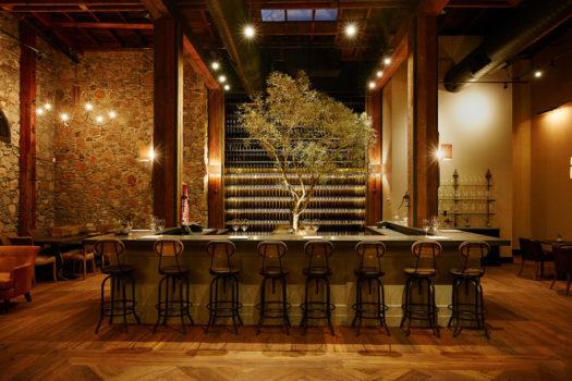 Pangloss Cellar's Winemaker Dinner