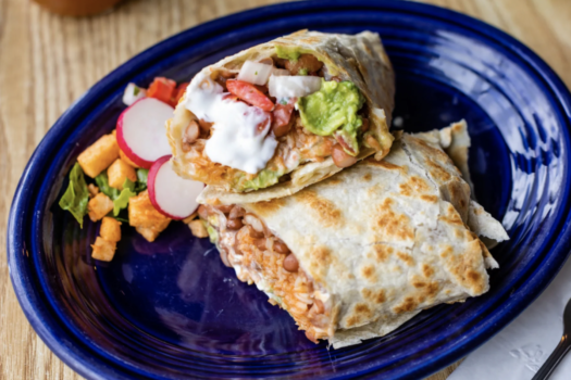 The Best Burritos in the Mission, San Francisco