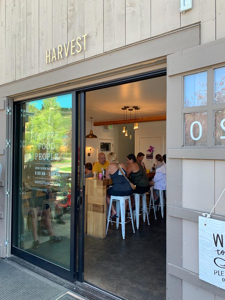 Harvest Park City