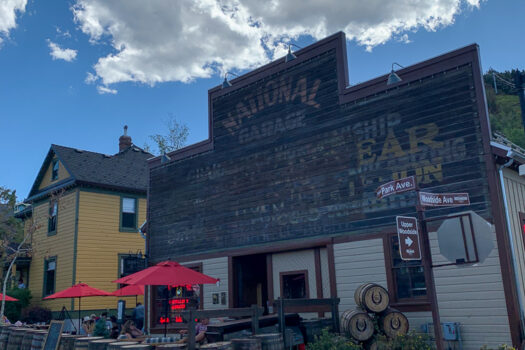 Where To Eat In Park City Utah