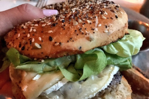 The Top 10 Burgers in San Francisco To Devour