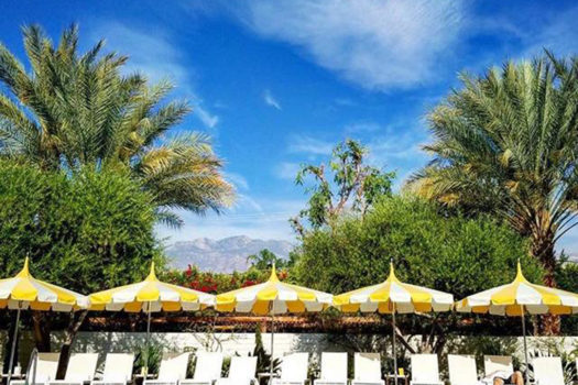 Eating, Dining & Hotel Guide for Greater Palm Springs