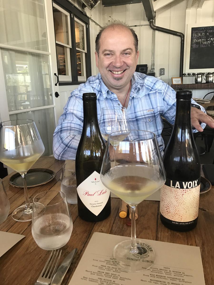 Paul Latto Wines