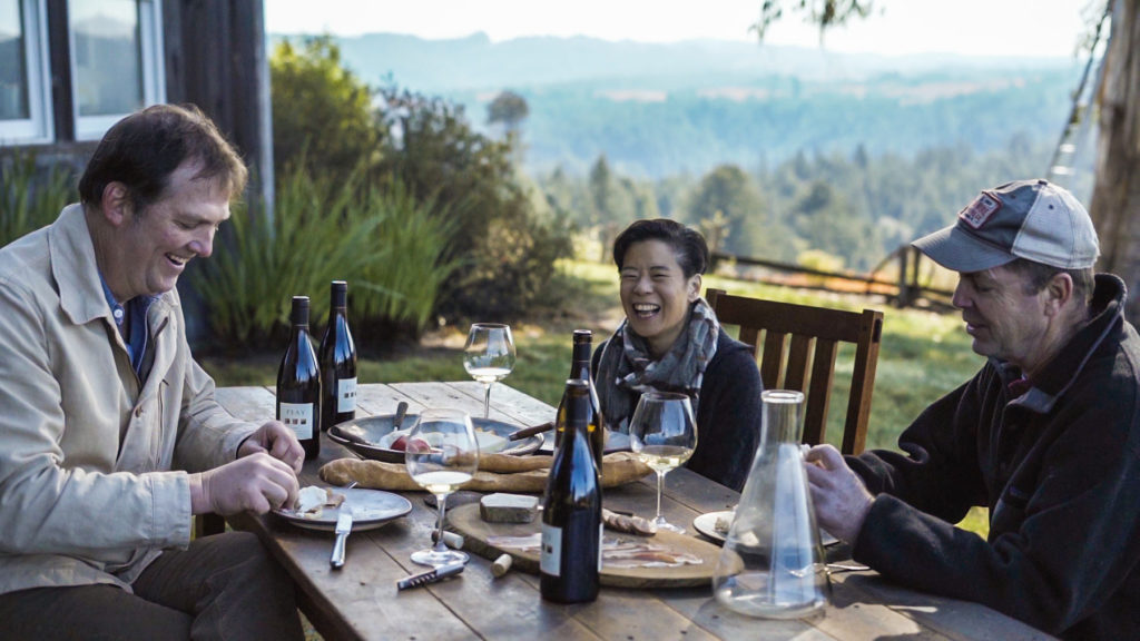 Family Owned Wineries