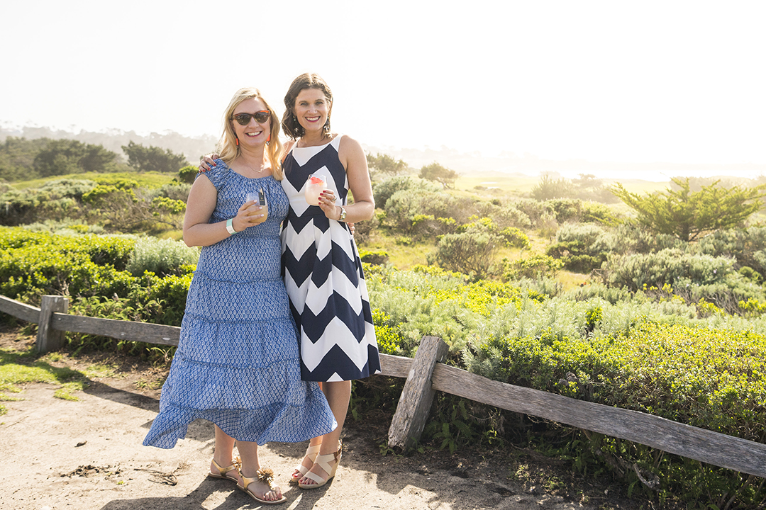 Pebble Beach Food & Wine Photo Credit: Marc Fiorito // G9 Event Photography