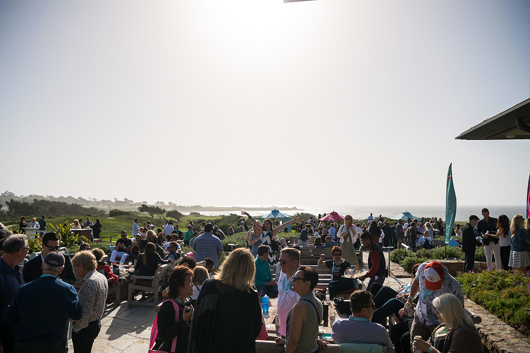 Pebble Beach Food & Wine by Gamma Nine Photography
