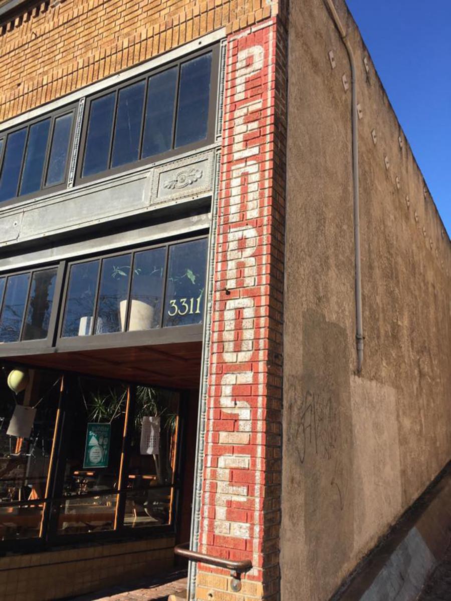 Penrose Oakland