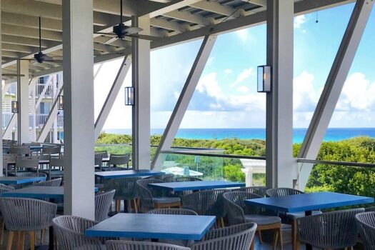 A Foodies Dining Guide for Santa Rosa Beach, Florida