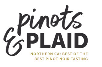 Pinots & Plaid Wine Tasting, San Francisco October 2019
