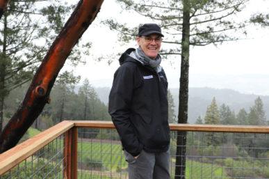 Pott Wines Vineyard Visit & Tasting with Winemaker Aaron Pott