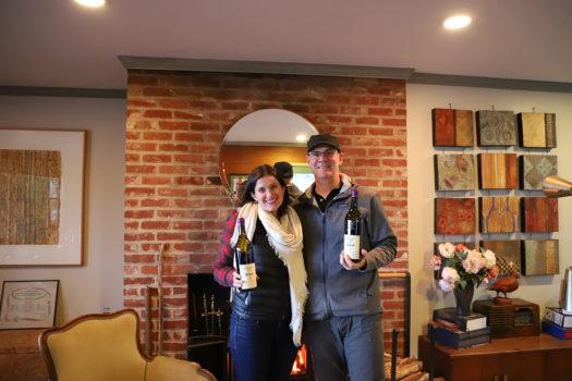 Interview with Napa Valley Winemaker Aaron Pott of Pott Wines & more