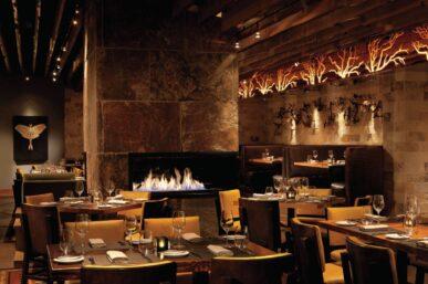 Dining Guide to Lake Tahoe California