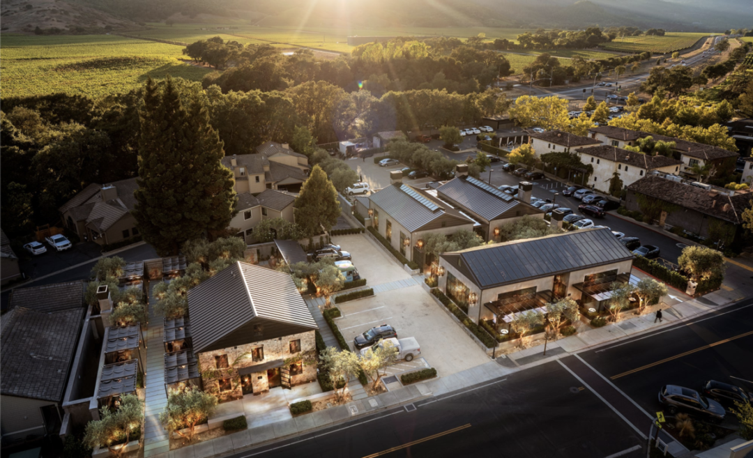 Yountville Dining Guide California