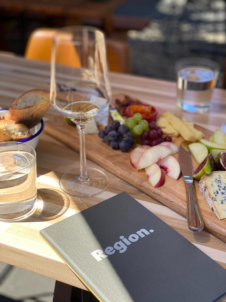 Region Wine Bar