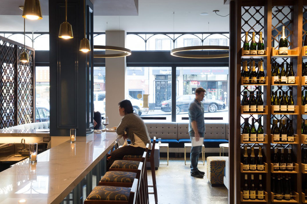 The Best Wine Bars in San Francisco To Experience | The JetSetting ...