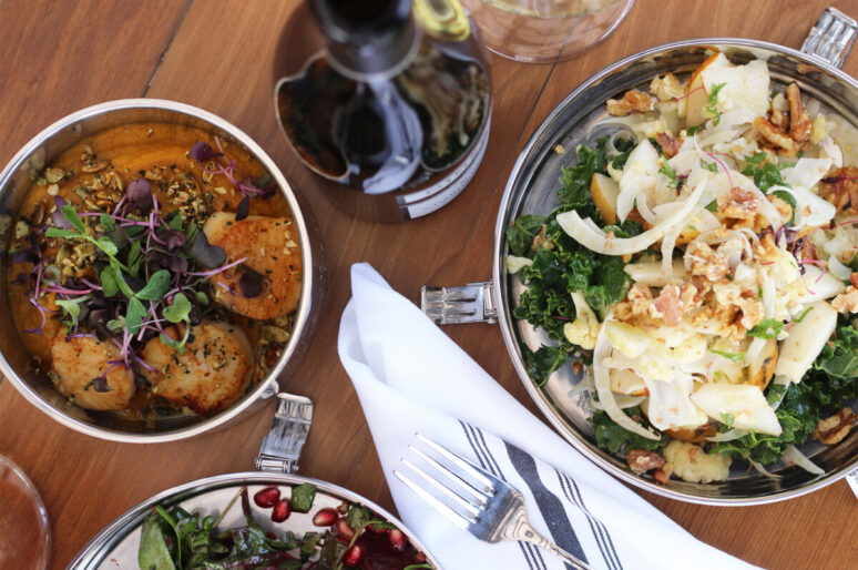Paso Robles Best Wineries with Food